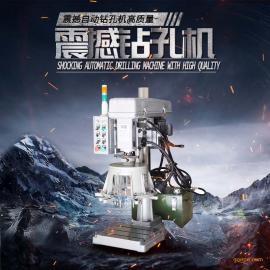 瑞德鑫深孔通讯板钻孔攻丝机GD-100数码产品钻孔机