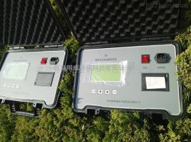 食堂油烟卫生检测使用MC-7020便携(直读式)快速油烟监测仪