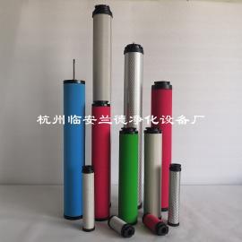 山立滤芯 SLAF-15HH、SLAF-15HH/B 空压机管道除油过滤器滤芯