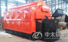 2吨生物质锅炉 2吨蒸汽量生物质锅炉