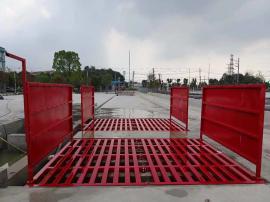 150吨重载型工程洗车槽