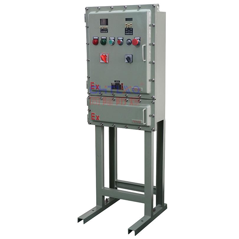 防爆配电箱 照明控制箱 正压型防爆配电柜