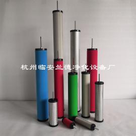 天城机电管道滤芯TCJL-20/8压缩空气精密过滤器