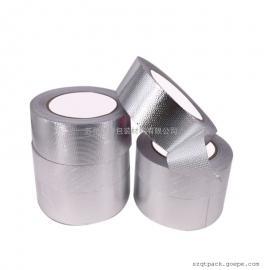 现货铝塑纸镀铝防潮膜铝膜编织布