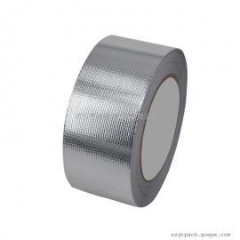 铝膜编制布工业铝箔纸