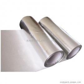 铝箔复合膜现货三层复合铝箔膜1米1.2米