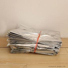 定做大型机械设备出口包装袋立体铝箔铝塑袋真空包装袋防潮包装