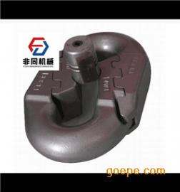 生产40T连接环 高质量生产18*64锯齿环