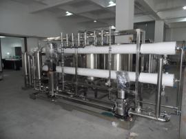 超滤膜分离设备应用于凉茶提取液除杂过滤