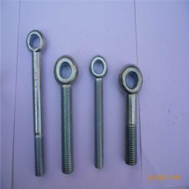 吊环活节螺栓 德式活节螺栓 活节螺栓