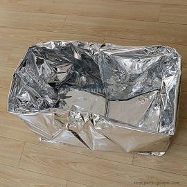 真空铝箔袋 防潮防锈袋