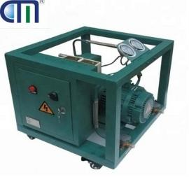 余热发电冷媒回收机 专为低压冷媒设计