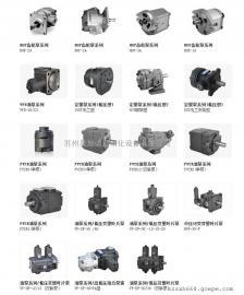 登胜JANUS柱塞泵V-15-A1 V18-A2-L原装正品急速报价