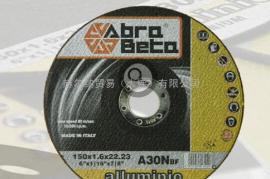 代理销售意大利Abra Beta砂轮片---赫尔纳贸易---heilnalxm