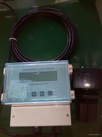 超声波液位计安装,一体式液位计