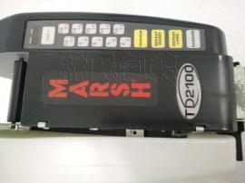 TD2100电动湿水纸机使用操作视频