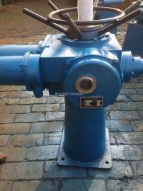 QDA-45开关推力型铜螺母手电两用螺杆式启闭机带远程控制接口