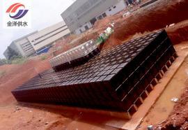 抗浮式消防恒压给水设备预防消防安全工作设备