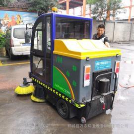 小型电动扫路车 新能源电动扫路车 纯电动扫路车