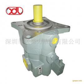 PZ-5B-130E2A-10 NACHI 变量柱塞泵 不二越高压油泵