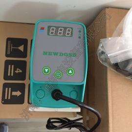 电磁计量泵新道茨NEWDOSE电磁计量泵定量泵