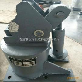 D-ZD2010标准恒力弹簧支吊架6V下支式恒力弹簧组件