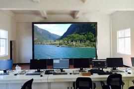 高密度LED全彩显示屏生产厂家