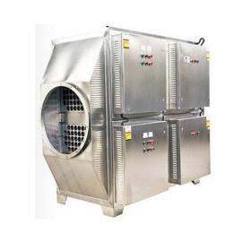 高能高臭氧UV光解净化器 恶臭刺激性异味有毒有害废气治理设备