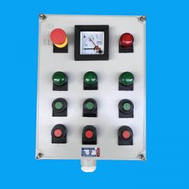 400*300防爆仪表箱 防爆控制箱 防爆箱600*500防爆配电箱