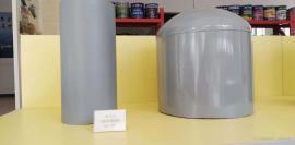 ZS-711污水池专用无机防腐涂料