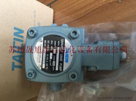 诚信经营泰��TAICIN叶片泵VP-30-30-P现货