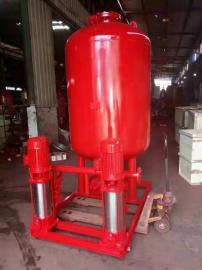 新3CF成套消防稳压给水设备