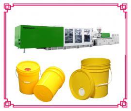 乳胶漆桶生产设备 生产乳胶漆桶机器