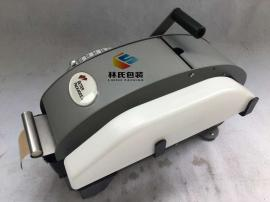 TD2100电动水溶性湿水牛皮纸机