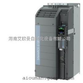 西门子变频器6SL3220-2YD44-0UB0未过滤,风机、泵专用