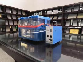 LB-8L真空箱气体采样器-无菌真空箱负压采样