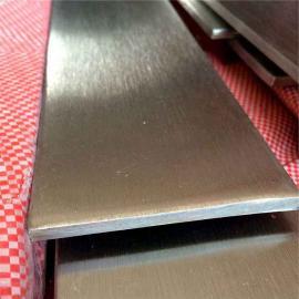 s31008不锈钢扁钢 2520耐高温方钢用途