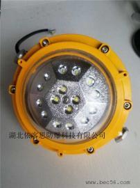 BZD131-40x吸顶式LED防爆照明灯、壁式弯杆LED防爆灯