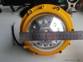 BZD131-60h护栏式LED防爆灯/化工厂防爆照明灯/防爆投光灯