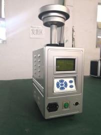 总悬浮颗粒物采样器LB-120F(GK) 采样器(高负压)型