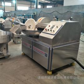 鱼豆腐加工机器