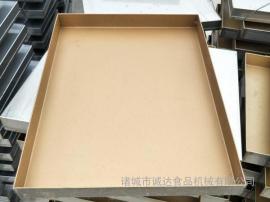 诚达千页豆腐设备,千页豆腐设备生产