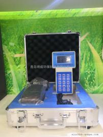 热销型手持式粉尘检测仪PC-3A 现场粉尘浓度 颗粒物检测