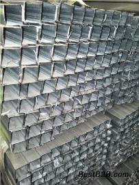 专业可靠P形钢管商家-50*110P型管