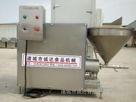 提供千页豆腐生产线设备