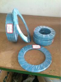 高压法兰石棉密封垫片 耐油橡胶石棉垫片