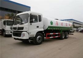 农药喷洒车 2吨洒水车 东风T1015吨绿化洒水车
