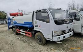 12吨福田瑞沃绿化喷洒车抑尘喷雾车福田欧曼12吨绿化喷洒车