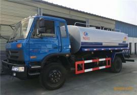 3吨洒水车 5吨绿化喷洒车 解放8吨绿化喷洒车