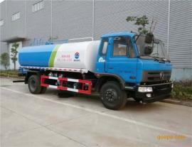 22吨洒水车 抑尘喷雾车 15吨东风天龙绿化喷洒车